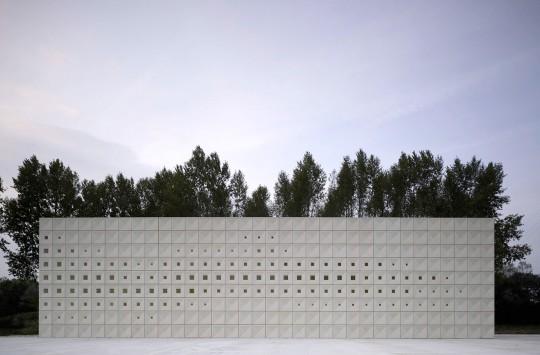 KAAN-Architecten-Crematorium-Heimolen-Sint-Niklaas-0