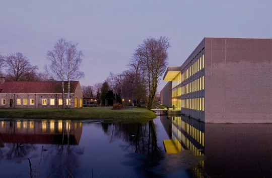 KAAN-Architecten-District-Water-Board-Brabantse-Delta-Breda-0